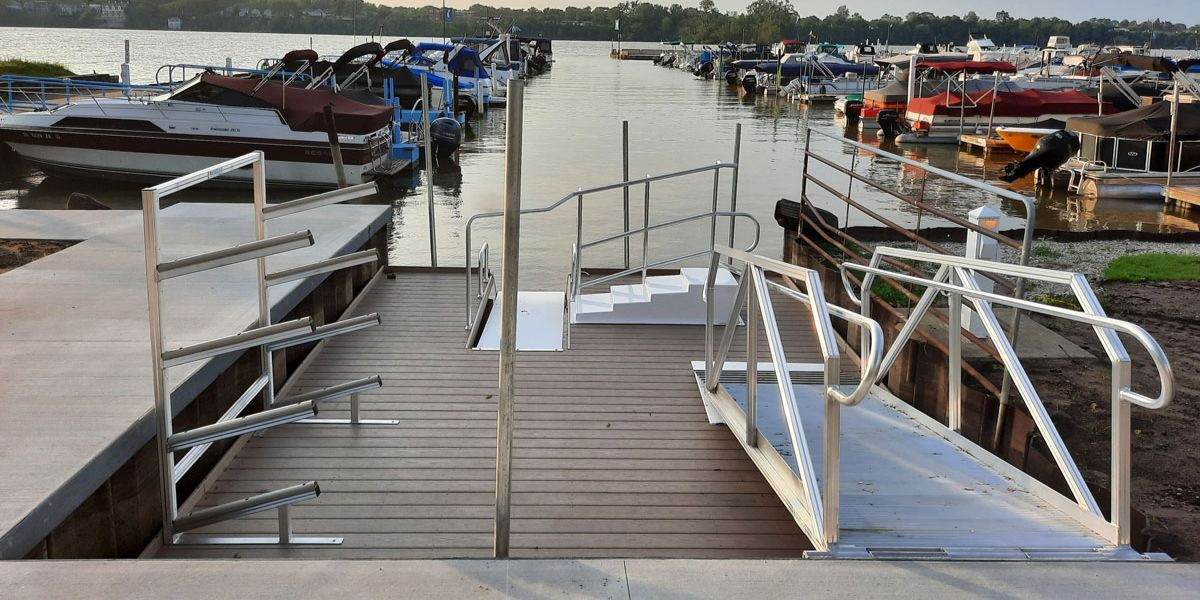 What is Commerical Dock Insurance